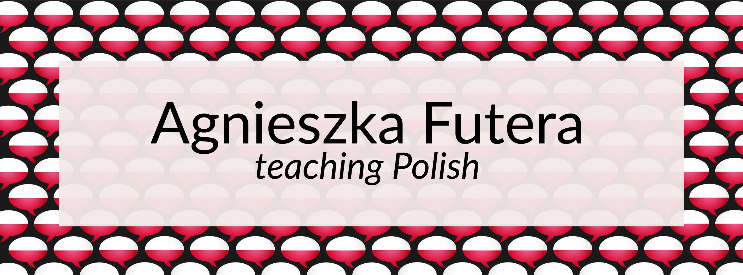 Agnieszka Futera